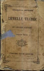 Armelle Trahec / 5e Edition. - Couverture - Format classique