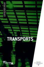Transports - Couverture - Format classique