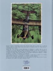 Angel wings T.2 ; Black Widow - 4ème de couverture - Format classique