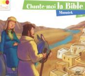 Chante-moi la bible - Couverture - Format classique