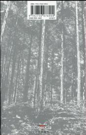 Alice in Borderland T.13 - 4ème de couverture - Format classique