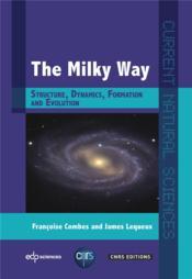 The milky way - Couverture - Format classique