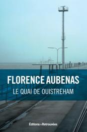 Le quai de Ouistreham - Couverture - Format classique