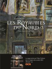 Les royaumes du Nord T.3 - Couverture - Format classique