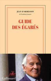 telecharger Guide des egares livre PDF en ligne gratuit