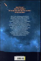 See you in the cosmos - 4ème de couverture - Format classique