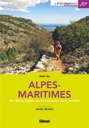 Dans les Alpes-Maritimes (2e édition) - Couverture - Format classique