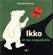 Ikko et les coquelicots - Couverture - Format classique