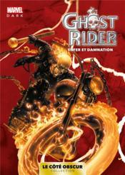 Ghost Rider ; enfer et damnation - Couverture - Format classique