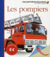 Les pompiers - Intérieur - Format classique