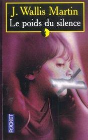Le Poids Du Silence - Intérieur - Format classique