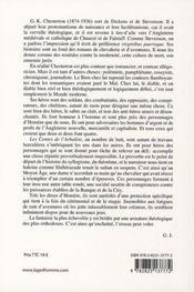 Les contes de l'arbalète - 4ème de couverture - Format classique