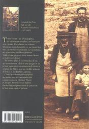 Thiers t.3 - 4ème de couverture - Format classique