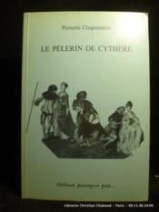 Le Pélerin de Cythère (Antoine Watteau) - Couverture - Format classique