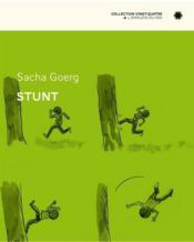 Stunt - Couverture - Format classique