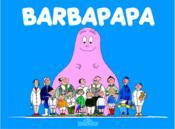BARBAPAPA ; Barbapapa - Couverture - Format classique