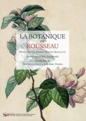 La botanique - Couverture - Format classique