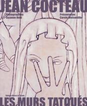 Les routes du sud ; Jean Cocteau - Couverture - Format classique