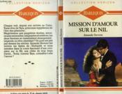 Mission D'Amour Sur Le Nil - The Dreaming - Couverture - Format classique