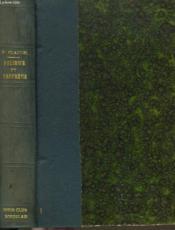 Presence Et Prophetie - Couverture - Format classique