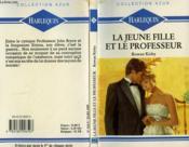 La Jeune Fille Et Le Professeur - Only My Dreams - Couverture - Format classique