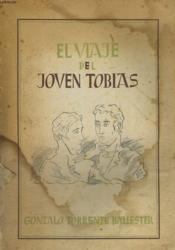 El Viaje Del Joven Tobias - Couverture - Format classique