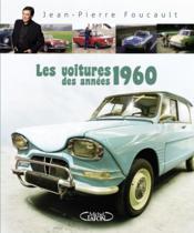 telecharger Les voitures des annees 1960 livre PDF/ePUB en ligne gratuit