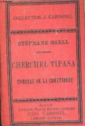Guide Archeologique Des Environs D'Alger (Cherchel Tipasa Tombeau De La Chretienne). - Couverture - Format classique