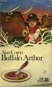 Buffalo Arthur - Couverture - Format classique