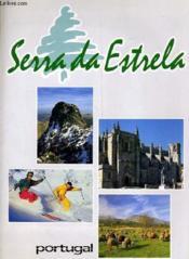 Serra Da Estrela - Portugal - Couverture - Format classique