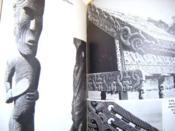 Nouvelle-Zélande, terre des Maoris. - Couverture - Format classique