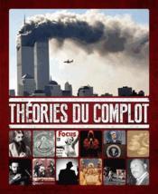 Théories du complot - Couverture - Format classique
