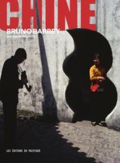 Bruno Barbey ; Chine - Couverture - Format classique