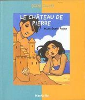 Le Chateau De Pierre - Intérieur - Format classique