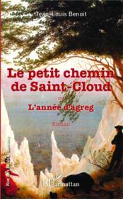 Petit chemin de Saint-Cloud ou l'année d'agreg - Couverture - Format classique