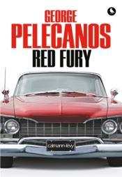 Red fury - Couverture - Format classique