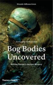 Bog bodies uncovered - Couverture - Format classique