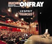 L'esprit français - Couverture - Format classique