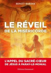 Le réveil de la miséricorde - Couverture - Format classique
