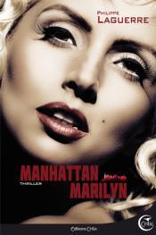 Manhattan Marilyn - Couverture - Format classique