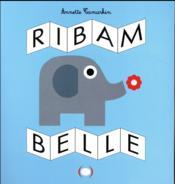 Ribambelle - Couverture - Format classique