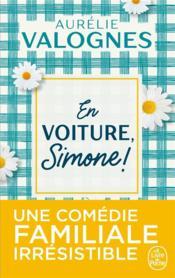 En voiture, Simone ! - Couverture - Format classique