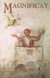 Magnificat N.315 - Couverture - Format classique