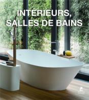 Intérieurs, salle de bain - Couverture - Format classique