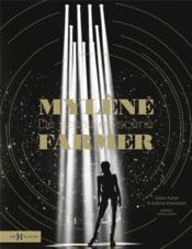 Mylène Farmer, de scène en scène - Couverture - Format classique