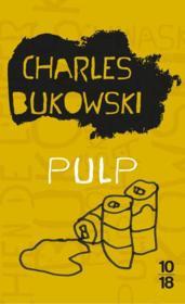 Pulp - Couverture - Format classique