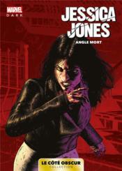 Jessica Jones : angle mort - Couverture - Format classique