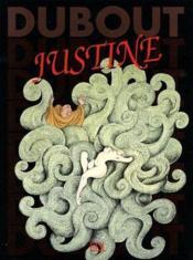 Justine ou les malheurs de la vertu - Couverture - Format classique