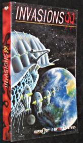 Invasions 99 - Couverture - Format classique