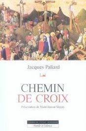 Chemin de croix - Intérieur - Format classique
